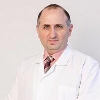 Лалаян Арсен Мовсесович, хирург