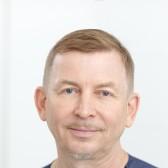 Зотов Вадим Александрович, пластический хирург