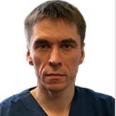 Игнатенко Василий Львович, ортопед