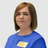 Сильнова Ирина Алексеевна, офтальмолог