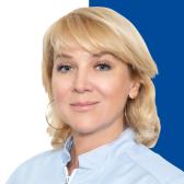 Василиженко Ольга Юрьевна, стоматологический гигиенист