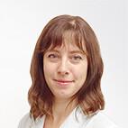 Булдакова Елена Анатольевна, врач функциональной диагностики