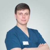 Аксенов Андрей Викторович, массажист