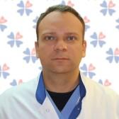 Шулаев Андрей Владимирович, хирург