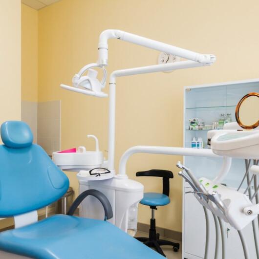 Стоматология ЮлиСТОМ на Поликарпова, фото №4