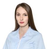 Петрова Любовь Геннадьевна, детский стоматолог
