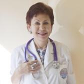 Никитина Лариса Васильевна, эндокринолог