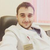 Овакимян Марлен Артурович, гинеколог-хирург