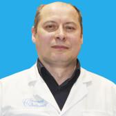 Минияров Игорь Рауфович, онколог