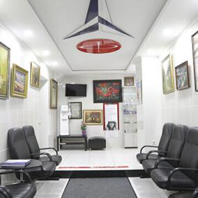 Вивадент (VIVADENT), сеть стоматологических клиник