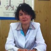 Ежова Елена Васильевна, фтизиатр