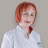 Каракуюмчян Егинэ Грачьевна, стоматолог-терапевт