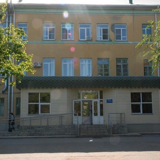 Городская больница № 16, фото №1