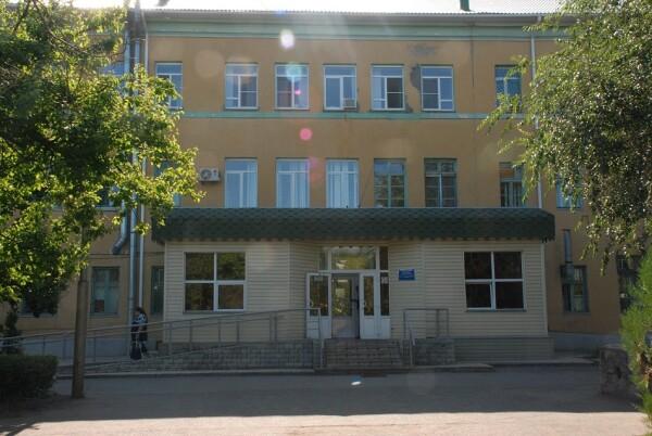 Городская больница № 16