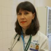 Арасланова Елена Илларионовна, терапевт