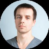 Соловьев Ярослав Алексеевич, офтальмолог