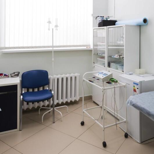 Клиника неврологии и ортопедии, фото №2