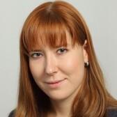 Васильева Александра Николаевна, гинеколог