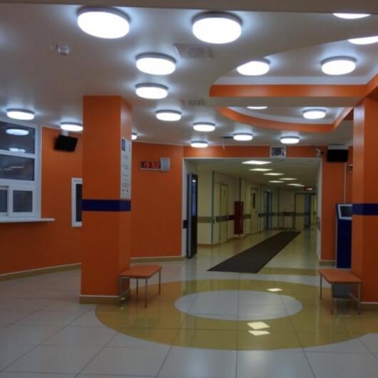 Клиническая инфекционная больница им. Боткина, фото №1