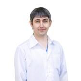 Медведев Федор Викторович, ангиолог