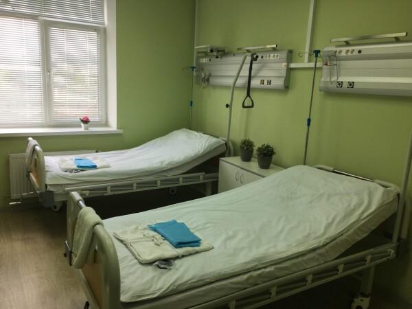 Медицинский центр «Томограф»
