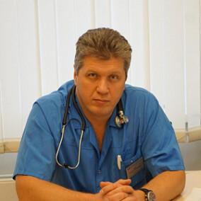 Крат Алексей Васильевич, маммолог-онколог