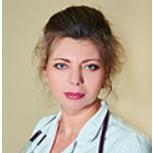 Журина Мария Игоревна, кардиолог
