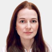 Трухова Дарья Николаевна, терапевт