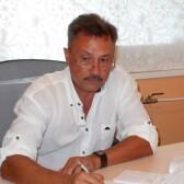 Чесноков Владимир Николаевич, невролог