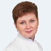 Волотовская Татьяна Григорьевна, эндокринолог