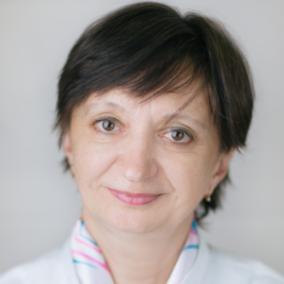 Мухина Татьяна Федоровна, гастроэнтеролог