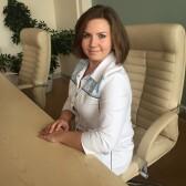 Григорьева (Патрухина) Наталия Александровна, акушер-гинеколог
