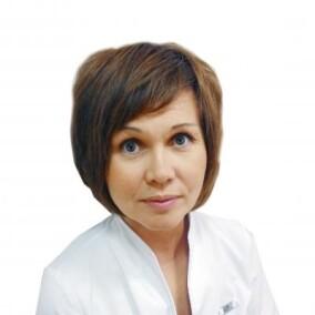 Буина Ольга Юрьевна, стоматолог-терапевт