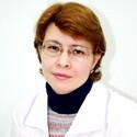 Смирнова Елена Валерьевна, педиатр