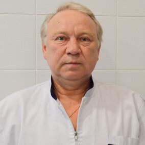 Родников Евгений Борисович, хирург