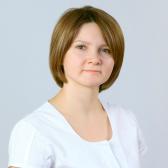 Малашкина Екатерина Александровна, акушер-гинеколог