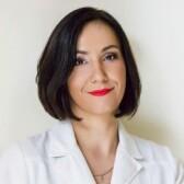 Гранитова Юлия Евгеньевна, анестезиолог