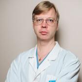 Павлихин Олег Геннадиевич, фониатр