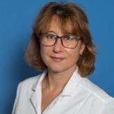 Нафтулович Раиса Аркадьевна, гинеколог