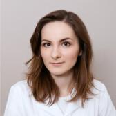 Кинунен Анна Александровна, врач-генетик