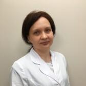 Парфенова Екатерина Анатольевна, ревматолог