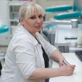 Кандур Анастасия Орестовна, хирург
