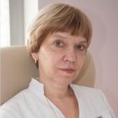 Никитина Ольга Алековна, невролог
