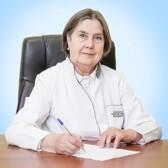Коврижина Лилия Павловна, гинеколог