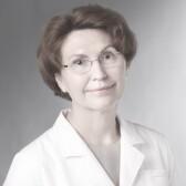Максимцева Ирина Михайловна, эндокринолог