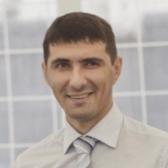 Рекель Игорь Юльевич, клинический психолог