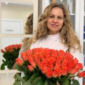 Исбир Лина Алиевна, ЛОР