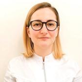 Линд Ксения Игоревна, терапевт