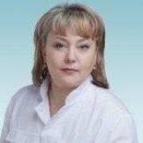 Русина Елена Александровна, стоматолог-терапевт