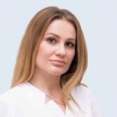 Орлова Светлана Александровна, стоматологический гигиенист